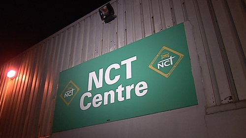 The NCT has been deemed an essential service and all centres will remain fully operational
