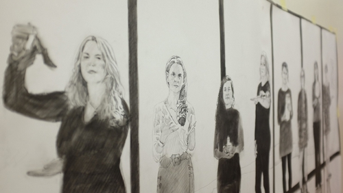 e2878e5ee The new documentary putting Irish women scientists in the picture