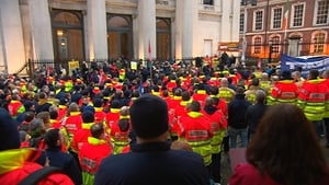 Dublin firefighters say they will take industrial action Saturday week