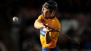 Tony Kelly's Clare last won the Munster SHC in 1998