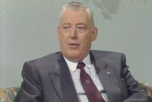Ian Paisley (1987)
