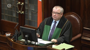 Seán Ó Fearghaíl has asked the Clerk of the Dáil to prepare a report on the conduct of votes