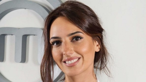 "Nadia Forde - ""My boyfriend was kind of hoping that I'd go and get some cookery skills"""
