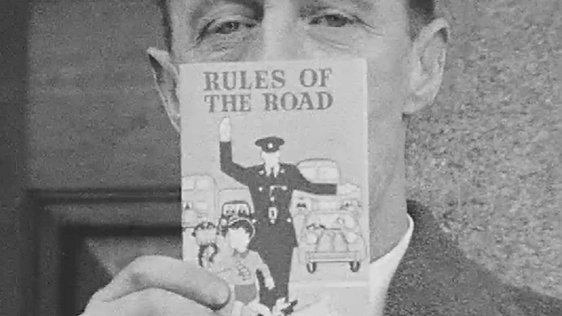 Rules of the Road (1962)