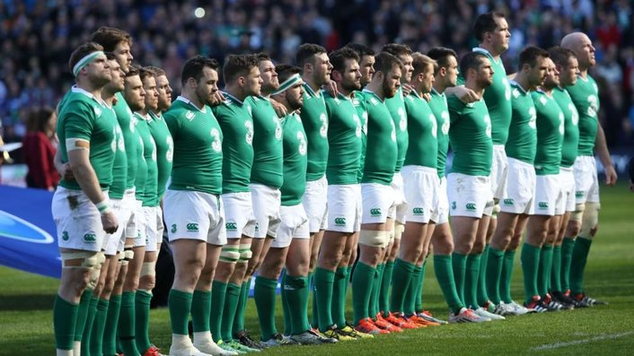 Essay:  the drama of rugby