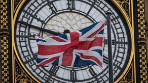 UK government hopes the Brexit bill will complete its remaining stages by the end of business on Thursday