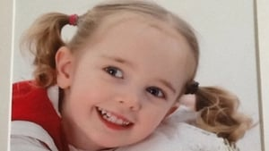 Ava Twomey has a rare, drug-resistant form of epilepsy called Dravet syndrome