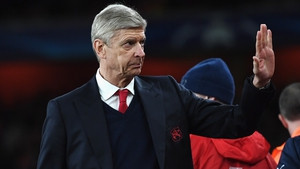 Arsene Wenger believes a move to Wembley will hurt Tottenham