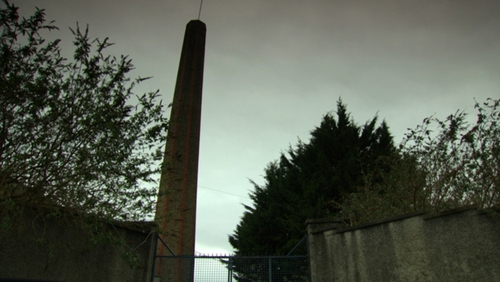 The old Magdalene laundry in Donnybrook is being redeveloped