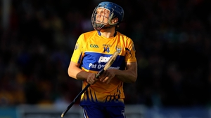 O'Donnell missed the defeat to Tipperary with a knee injury
