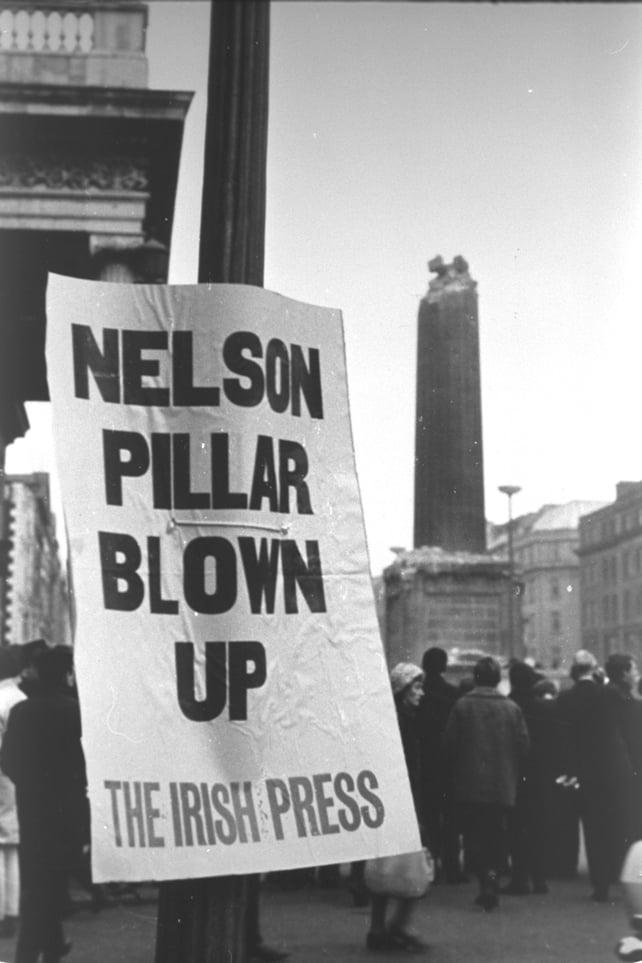 Nelson Pillar (1966)