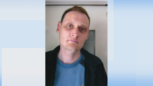 Ronnie Maloney disappeared from his home in Castlebar on 6 February