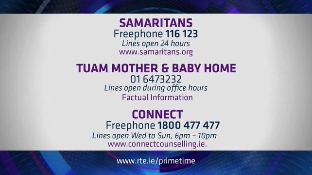 Prime Time - Tuam, Donnybrook Laundry