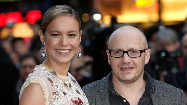Oscar winner Brie Larson wants to work with Lenny Abrahamson again