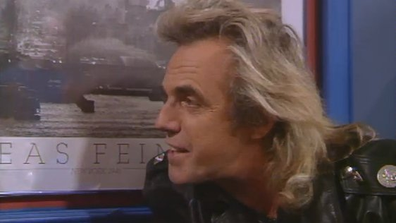 Peter Stringfellow (1992)