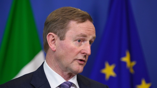 Referendum to allow Irish citizens overseas to vote announced by Taoiseach