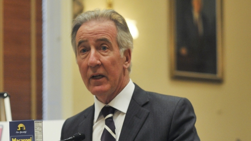 Massachusetts congressman Richard Neal among group urging US President Donald Trump to appoint an envoy