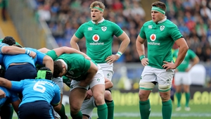 Jamie Heaslip and CJ Stander are likely to be key figures in Cardiff