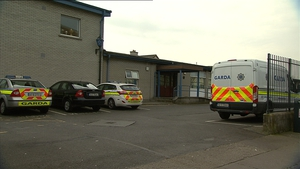 Investigators are appealing for anyone with information to contact them at Coolock Garda Station