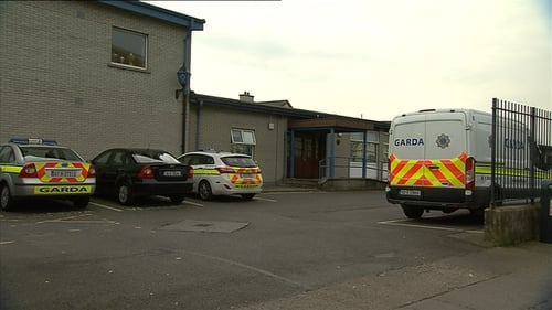 Gardaí in Coolock are investigating if the attack was orchestrated as a hate crime