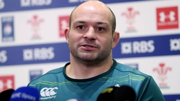 RBS 6 Nations: Closed roof for Welsh clash