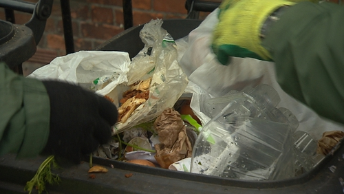 Denis Naughten said it was important to act now to prevent a return to over-dependence on landfill