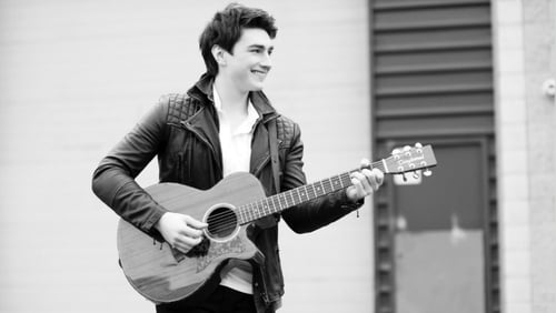 Brendan Murray: Dying to Try and giving it a whirl for Ireland on May 1