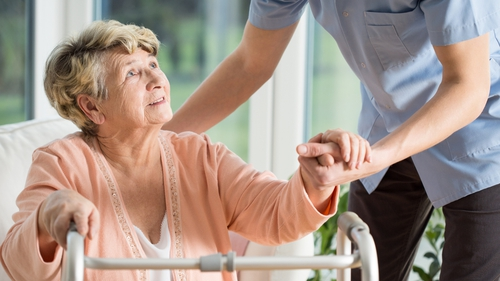 A Fair Deal? The Cost of Nursing Home Care