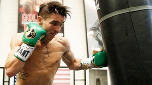 Michael Conlan is unbeaten in four pro fights
