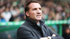 Celtic are looking to extend their unbeaten domestic run to 62 games at Parkhead