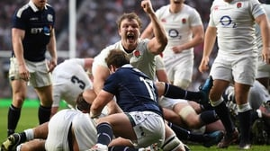 Ireland will hope to end England's incredible winning run at the Aviva