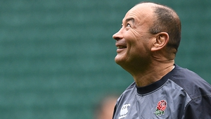 Eddie Jones has plans to change  England's training program for the 2019 World Cup