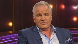 The Ray D'Arcy Show Extras: Brent Pope