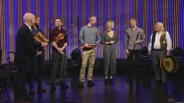 The Ray D'Arcy Show Extras: The Ó'Dálaigh Family