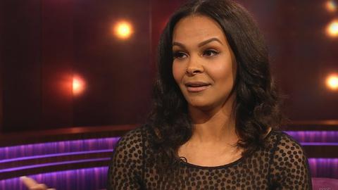 The Ray D'Arcy Show Extras: Samantha Mumba