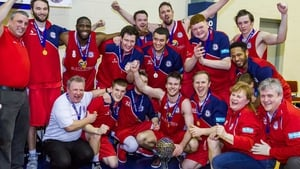 Templeogue are champions for the first time in their 41-year history