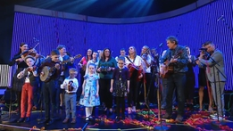The Ray D'Arcy Show Extras: Traddest Family Roundup