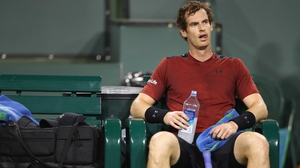Andy Murray: 'I don't know exactly why that is'