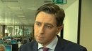 Simon Harris said St Vincent's want time to reflect on the deal and to reflect on some of the things he has said