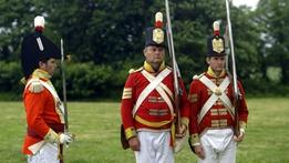 Creedon's Epic East: Battle of Vinegar Hill