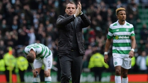 Brendan Rodgers: 'We didn't get the three points but we will take the point'