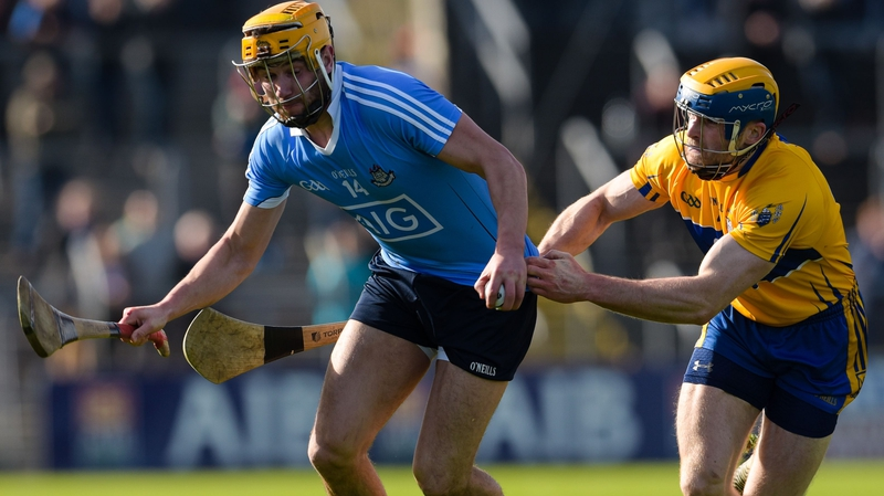Clare finish with flourish to deny Dublin