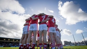 Cork now have four league points  - with Tipperary to come in their final game