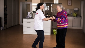 Can dancing lower your risk of dementia? Photo credit: Carsten Koall/Getty Images