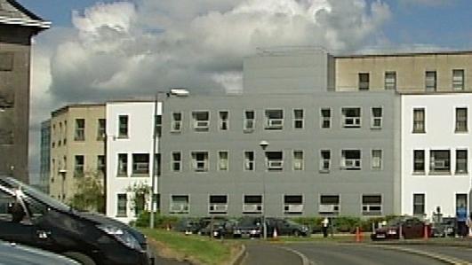Mayo University Hospital
