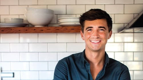"Donal Skehan on his LA home: ""It's like Stoneybatter in Dublin"""