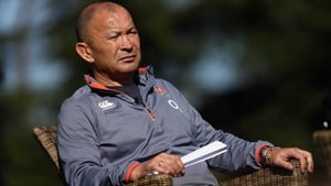 Eddie Jones feels the Lions will be up against it in New Zealand