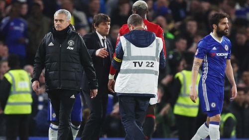 Jose Mourinho: 'Until this moment Judas is number one'