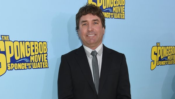 """Stephen Hillenburg - """"I will continue to work on SpongeBob SquarePants and my other passions for as long as I am able"""""""