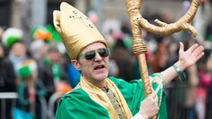 Your Guide To Paddy's Day Parades